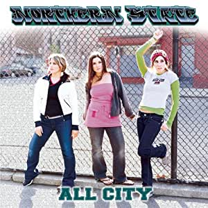 All City (Clean Version) [Us Import]