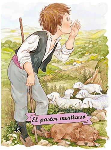 El pastor mentiroso (Troquelados clásicos) por Félix María Samaniego