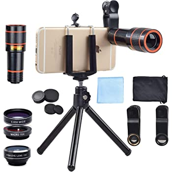 Handy Teleobjektiv