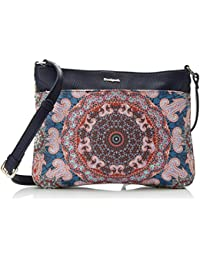 Desigual Bolso Mujer 18WAXPB1 Afro Formigal