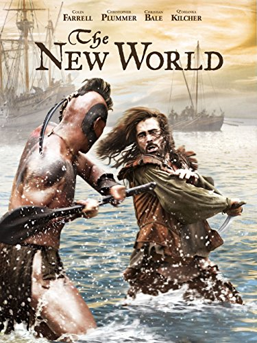 The New World (Neue Disney Prinzessin Filme)