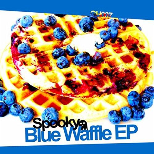 Blue Waffle EP