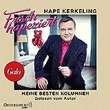 Hape Kerkeling 'Frisch hapeziert: Meine besten Kolumnen : 2 CDs'