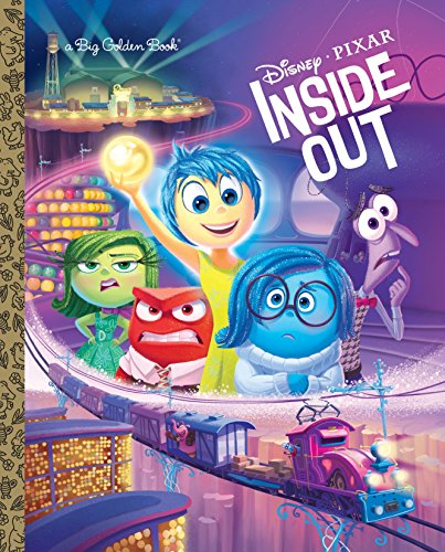 Inside Out di Suzanne Francis