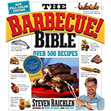 The Barbecue! Bible