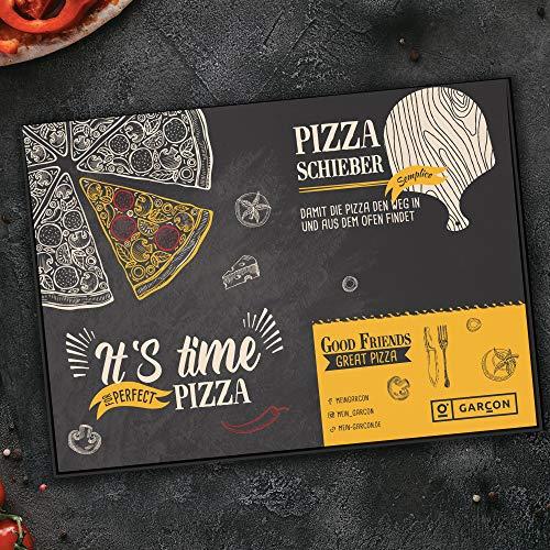 Pizzaschieber 41
