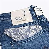 Jacob Cohen J688COMF00012W200247 Jeans Mann Jeans 33 US