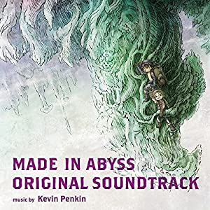 Made in Abyss (Anime) Original Soundtrack