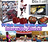 Kick Boxing Direct Tv Connect Interactiv...