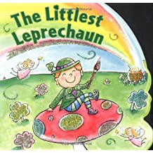 The Littlest Leprechaun (Board Book) by Justine Fontes (2003-02-01)