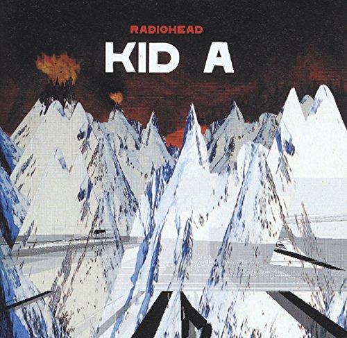 Radiohead: Kid A (Audio CD)