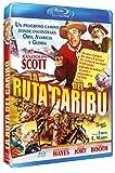La Ruta del Caribú (The Cariboo Trail) 1949 [Blu-ray]