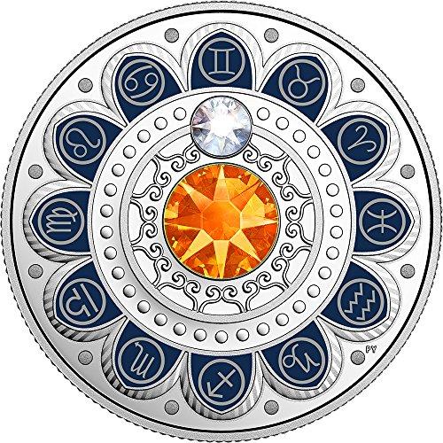 gemini-zodiac-swarovski-crystal-silver-coin-3-canada-2017