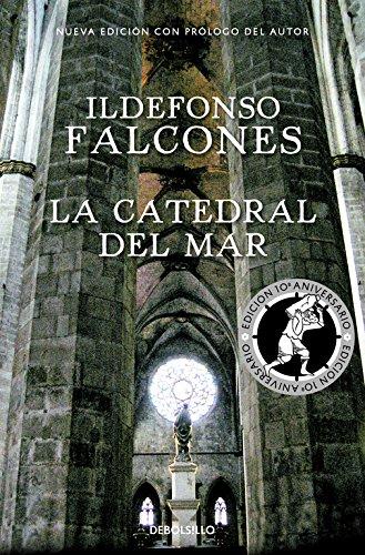 La catedral del mar (edición conmemorativa 10º aniversario) (BEST SELLER)