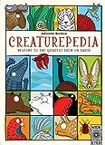 Creaturepedia