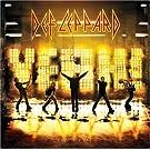 Yeah! by Def Leppard (2006) Audio CD