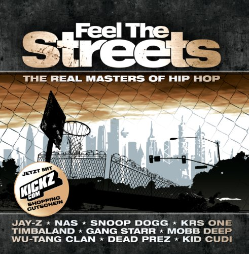Feel The Streets - The Real Ma...