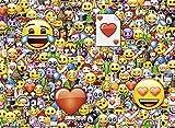 Ravensburger 13240Puzzle–Emoji–...