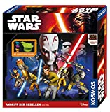 Kosmos Star Wars 697624 Rebels - Angriff der Rebellen