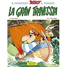 La gran travessia (Catalá - A Partir De 10 Anys - Astèrix - La Col·Lecció Clàssica)