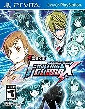 Dengeki Bunko: Fighting Climax - [Importación USA]