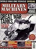 MILITARY MACHINES INTERNATIONAL GB  Bild