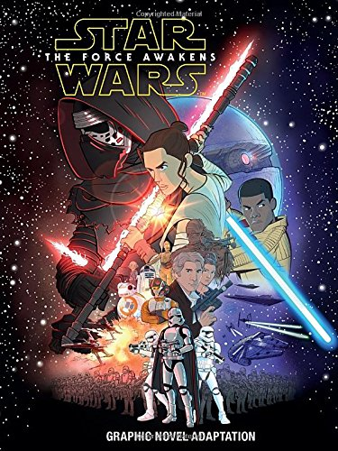 Star Wars: The Force Awakens: Graphic Novel Adaptation