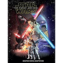 Star Wars: The Force Awakens Graphic Novel Adaptation