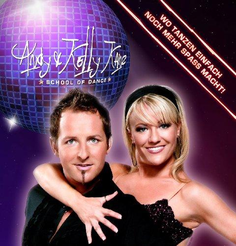 Privater Tanz-Unterricht bei den Dancing Stars Siegern Andy & Kelly Kainz ('Ticket' als Download)