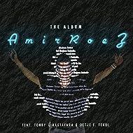 Amir Roez (feat. Tony Q. Rastafara)