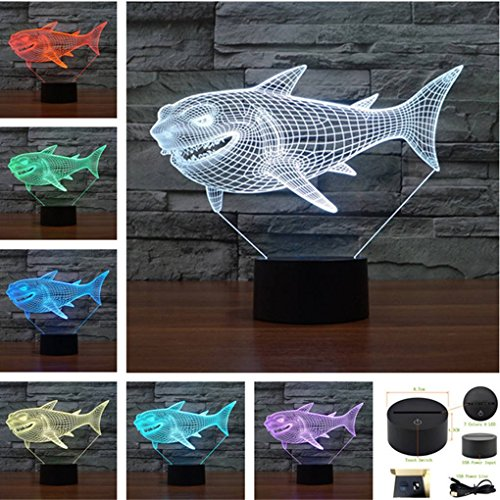 fierce-white-shark-marine-animals-3d-visuelle-acryl-beruhren-tischleuchte-aufklarung-usb-led-kindren
