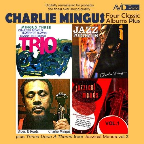 Four Classic Albums Plus (Blue...