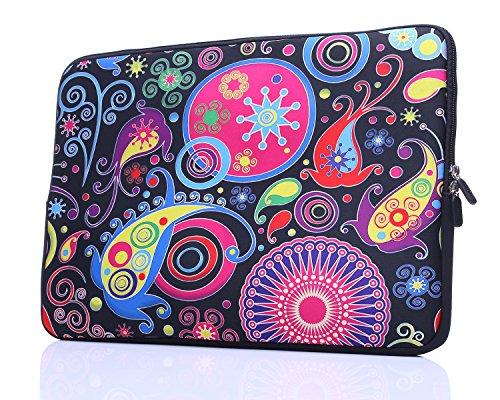 15Zoll bis 15,6Laptop Sleeve, der Case Neopren Sleeve für Acer/Asus/Dell/Lenovo/MacBook Pro/HP/Samsung/Sony/Toshiba Toshiba Macbook Laptops