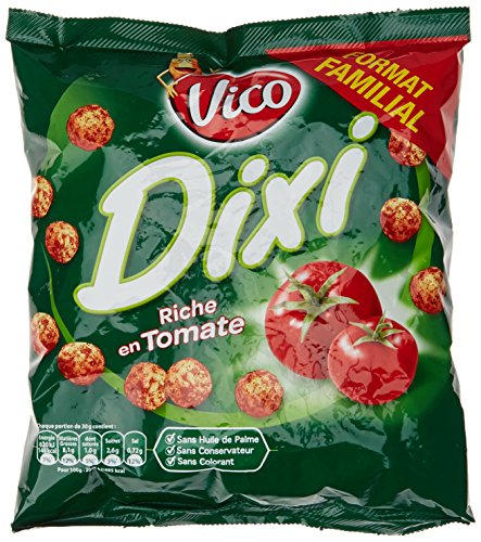 Vico  Tomate le Sachet 115g Dixi