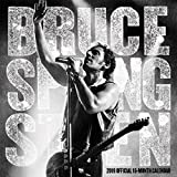 Bruce Springsteen 2019 Square Wall Calendar