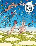 Alt-life | Cadène, Thomas (1976-....). Auteur