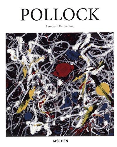 Jackson Pollock 1912-1956 : A la limite de la peinture