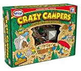 Popular Juguete Crazy Campers Brainteaser Puzzle