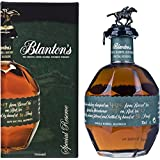 Blanton's Bourbon Special Reserve Whisky 70 cl