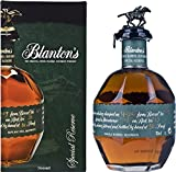 Blanton's Special Reserve Single Barrel Bourbon Whisky (1 x 0.7 l)