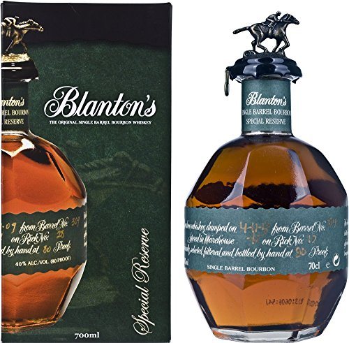 blantons-bourbon-special-reserve-whisky-70-cl