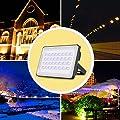 [Lumen LED Flood Light Spot Light External Light Cool White/Warm White Viugreum® 10W 20W 30W 50W 150W 200W 250W LED outdoor wall light spotlight Floodlight Spotlights Floodlight