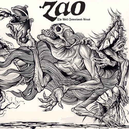 The Well Intentioned Virus Songtexte Zao Lyricslounge De