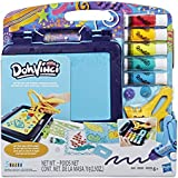 Play-Doh DohVinci On The Go Art Studio Art Case for Kids and Tweens with 5 Non-Toxic Colors
