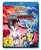 Pokémon - Der Film: Diancie und der Kokon der Zerstörung [Blu-ray]