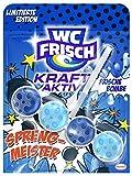 WC Frisch Kraft-Aktiv Sprengmeister, 5er Pack (5 x 50 g)