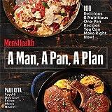 Man, A Pan, A Plan, A