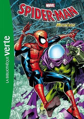 Spider-Man 07 -