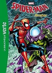 Spider-Man 07 - Mysterio