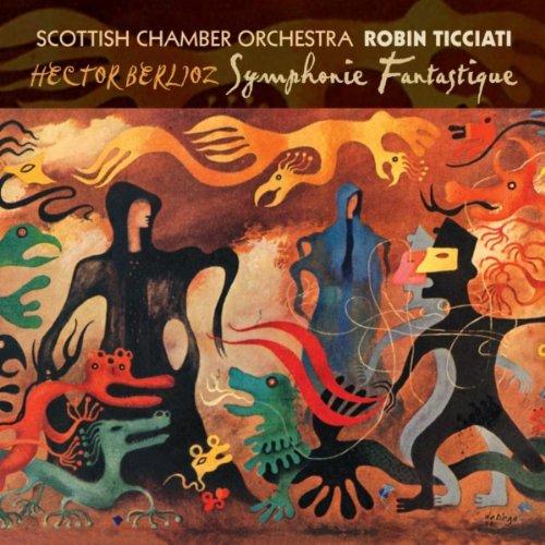Symphonie Fantastique I Reveries - Passions